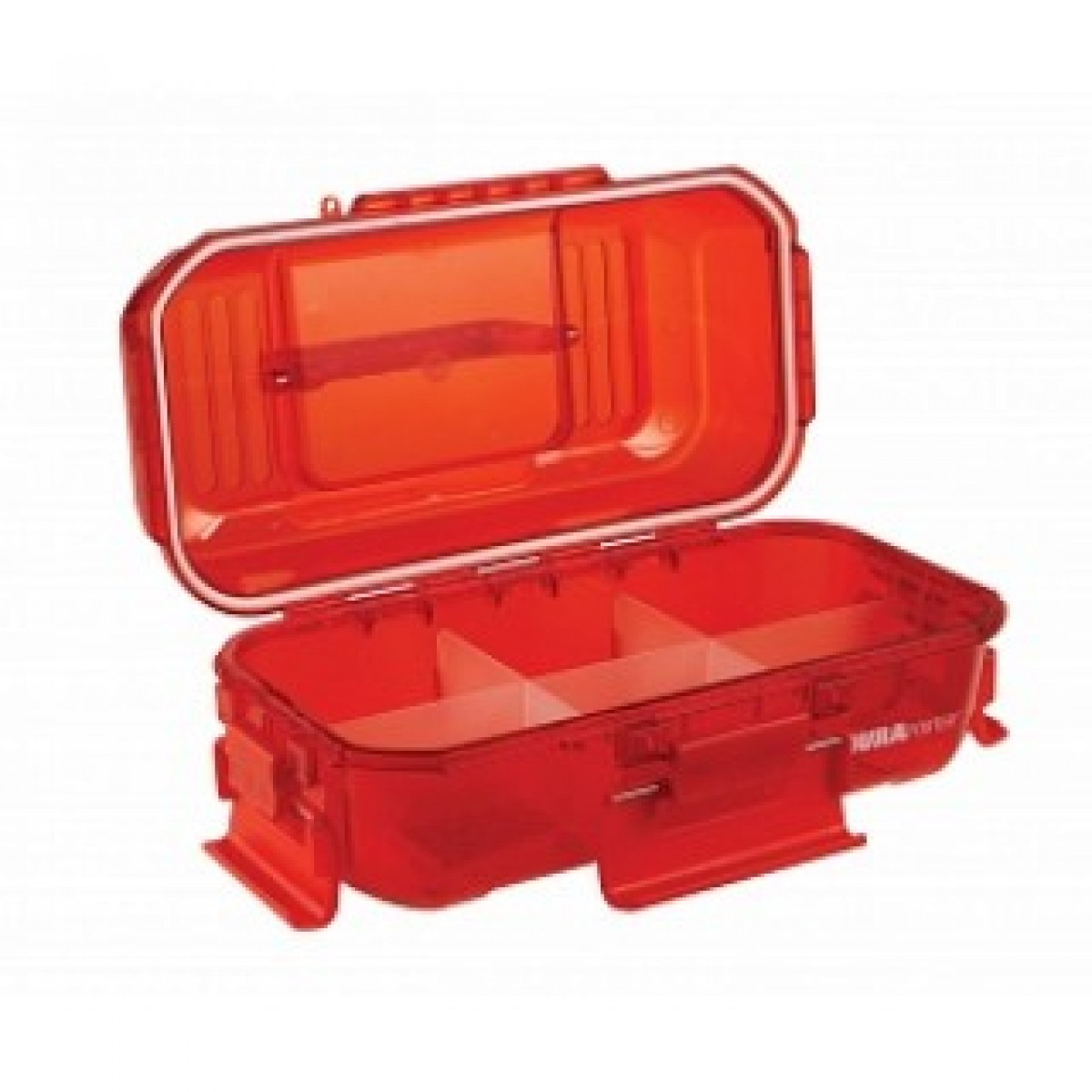 DuraPorter Transport Box, Red