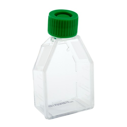 12.5cm2 Tissue Culture Flask - Plug Seal Cap, Sterile