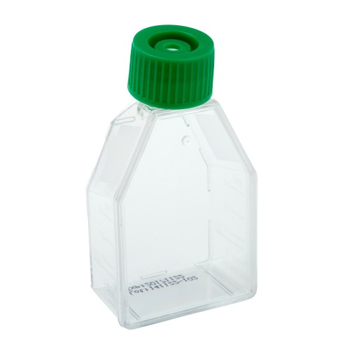 12.5cm2 Tissue Culture Flask - Vent Cap, Sterile