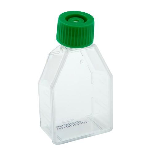 25mL Suspension Culture Flask - Vent Cap, Sterile