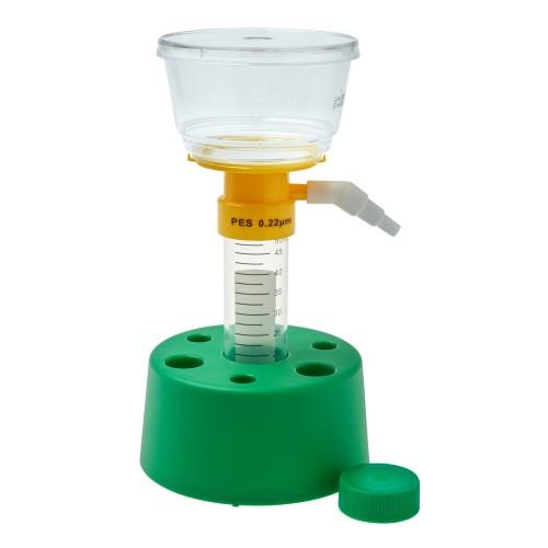 50mL Centrifuge Tube Filter, PES, 0.22μm, Sterile