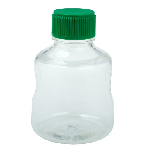 500mL Solution Bottle, Sterile