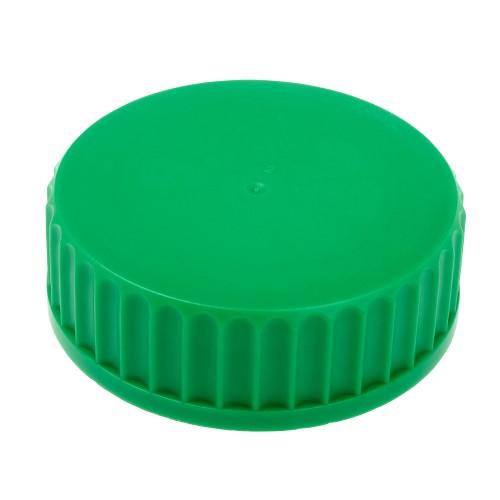 Cap Only, 70mm, Erlenmeyer/Fernbach Solid, Sterile
