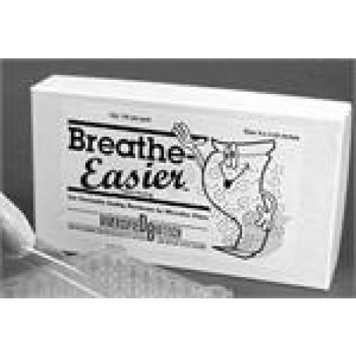 Breathe-EASIER, 100/pk