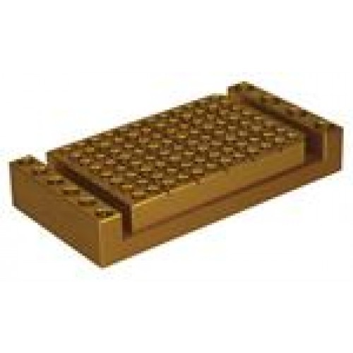Chamber for 0.2ml PCR plates or tubes