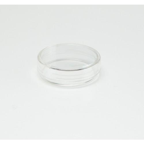 15x60mm TrueLine Cell Culture Dish, 500/pk