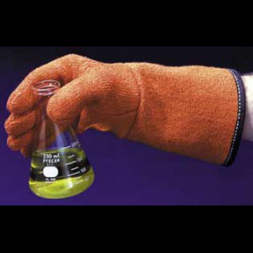 Orang Biohazard Autoclave Gloves, 1 pair
