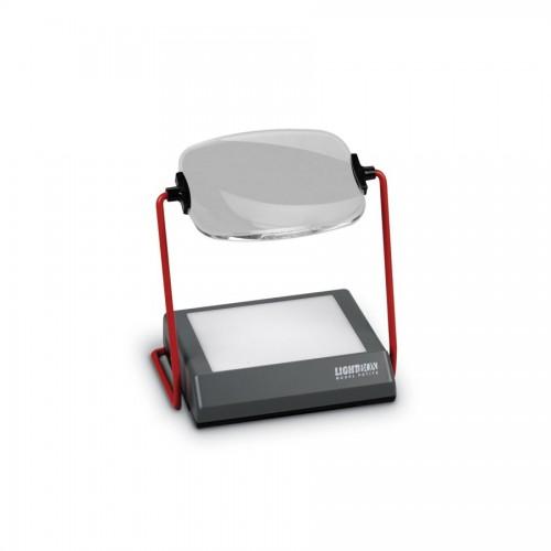 Mini Light Box, battery operated