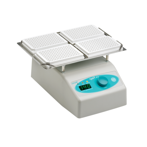 Labnet Orbit P4 Microplate Shaker