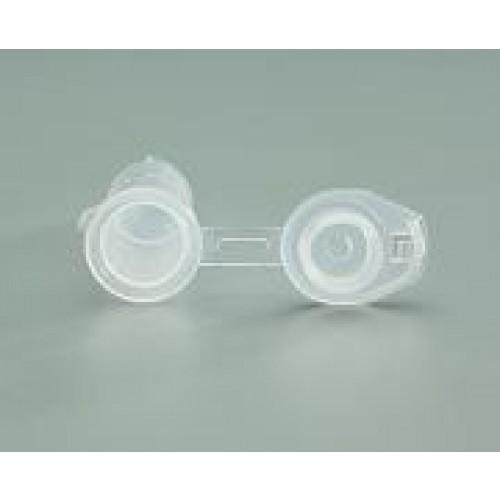 1.5ml SNAPLOCK Microcentrifuge Tubes, 500/pack, 10 Packs/Case