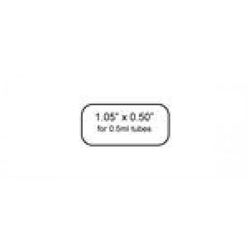 """TT Cryo-Babies 1.05 x 0.50""""  2,000/roll"""