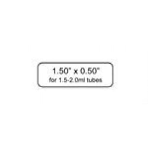 """TT Cryo-Babies 1.28"""" x 0.50"""" 4,000/roll"""