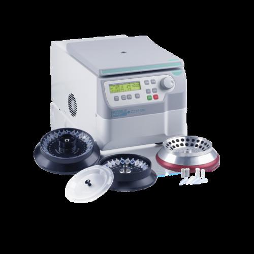 Z 216 MK-2 High Capacity Refrigerated Microcentrifuge